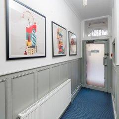 OYO Kings Hotel Лондон интерьер отеля фото 3