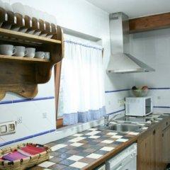 Отель Rurales el Requexu в номере