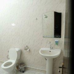 Отель Курорт Kapsi Dzor Армения, Джрадзор - отзывы, цены и фото номеров - забронировать отель Курорт Kapsi Dzor онлайн ванная
