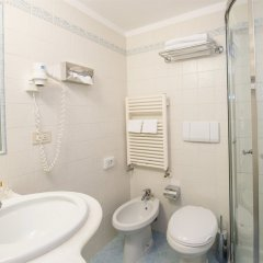 Hotel Savoia & Jolanda ванная