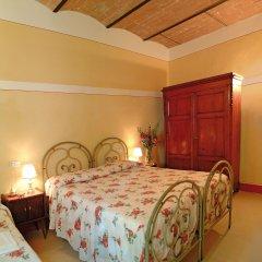Отель Poderi Arcangelo Италия, Сан-Джиминьяно - 1 отзыв об отеле, цены и фото номеров - забронировать отель Poderi Arcangelo онлайн комната для гостей