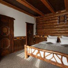 Гостиница Старая Правда комната для гостей фото 4