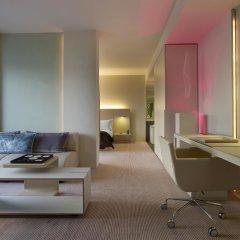 Отель W Barcelona спа фото 2