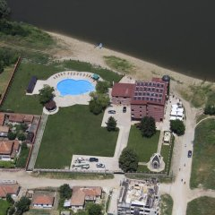 Отель Prestige Hotel Болгария, Свиштов - отзывы, цены и фото номеров - забронировать отель Prestige Hotel онлайн фото 27