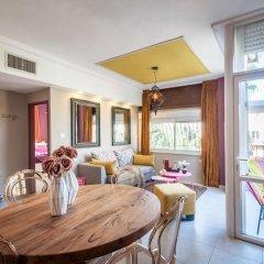 Sweet Inn Apartments - Ramban Street Израиль, Иерусалим - отзывы, цены и фото номеров - забронировать отель Sweet Inn Apartments - Ramban Street онлайн в номере фото 2