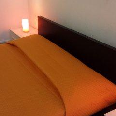 Отель Guesthouse La Briosa Nicole Генуя удобства в номере фото 2