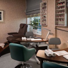 Ирис арт Отель гостиничный бар фото 2