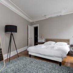 Апартаменты Jussieu - Latin Quarter Apartment комната для гостей фото 2