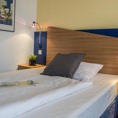 Median Hotel Hannover Messe комната для гостей фото 2