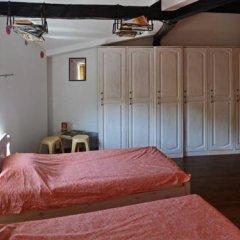 Отель Ulpia House Болгария, Пловдив - отзывы, цены и фото номеров - забронировать отель Ulpia House онлайн комната для гостей фото 4