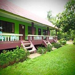 Отель Green Garden Resort Таиланд, Ланта - отзывы, цены и фото номеров - забронировать отель Green Garden Resort онлайн фото 11