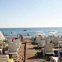 Отель Villa Adora Beach пляж фото 2