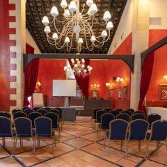 Отель Soho Boutique Jerez & Spa Испания, Херес-де-ла-Фронтера - отзывы, цены и фото номеров - забронировать отель Soho Boutique Jerez & Spa онлайн помещение для мероприятий