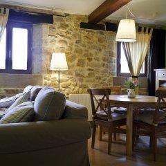 Отель Apartamentos Playa Galizano Рибамонтан-аль-Мар
