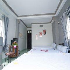 Отель Shina Hotel Вьетнам, Нячанг - отзывы, цены и фото номеров - забронировать отель Shina Hotel онлайн интерьер отеля фото 2