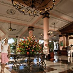 Отель RIU Palace Tropical Bay All Inclusive фото 2