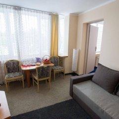 Отель Dom Wypoczynkowy Sopocki Zdrój комната для гостей
