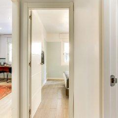 Отель Sweet Inn Apartments - Fira Sants Испания, Барселона - отзывы, цены и фото номеров - забронировать отель Sweet Inn Apartments - Fira Sants онлайн удобства в номере фото 2