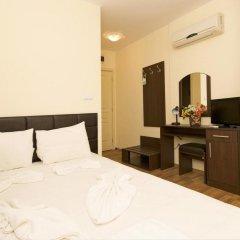 Отель Golden Ina - Rumba Beach Солнечный берег комната для гостей фото 7