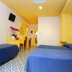Hotel Astoria Sorrento комната для гостей