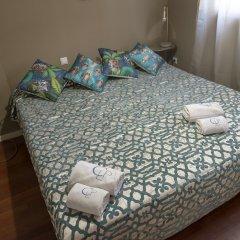 Отель Carrera Luxury Olympia комната для гостей фото 3
