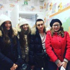 Гостиница Жилые помещения Friday Казань помещение для мероприятий