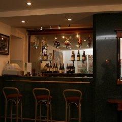 Academy Dnepropetrovsk Hotel гостиничный бар