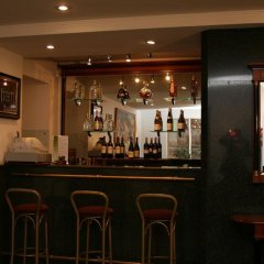 Hotel Academy гостиничный бар
