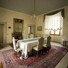 Отель B&b Villa Partitore Пьяченца комната для гостей фото 5