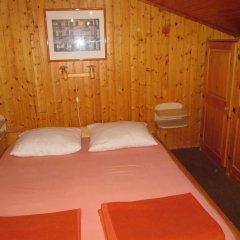 Апартаменты Apartments Kaninska vas комната для гостей фото 4