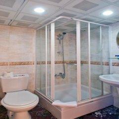Erboy Hotel - Sirkeci Group ванная фото 2