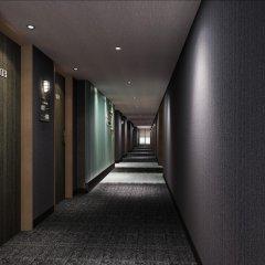 Отель THE KNOT TOKYO Shinjuku интерьер отеля фото 2