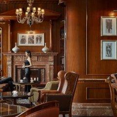 Отель The Ritz Carlton Guangzhou Гуанчжоу развлечения