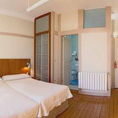Отель Escuela Las Carolinas Испания, Сантандер - отзывы, цены и фото номеров - забронировать отель Escuela Las Carolinas онлайн комната для гостей фото 2