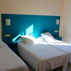 Отель Jaume I Испания, Барселона - 1 отзыв об отеле, цены и фото номеров - забронировать отель Jaume I онлайн комната для гостей фото 16