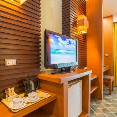 The Royal Paradise Hotel & Spa 4* Стандартный номер с различными типами кроватей фото 19