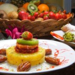 Отель Agriturismo Salemi Италия, Пьяцца-Армерина - отзывы, цены и фото номеров - забронировать отель Agriturismo Salemi онлайн питание фото 3