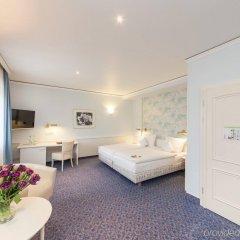 Отель Novum Hotel Post Aschaffenburg Германия, Ашаффенбург - отзывы, цены и фото номеров - забронировать отель Novum Hotel Post Aschaffenburg онлайн комната для гостей фото 5
