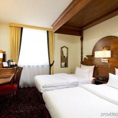 Kings Hotel First Class комната для гостей фото 2