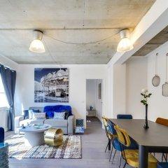 Апартаменты Sweet inn Apartments Galeries Lafayette-St Lazarre питание фото 3
