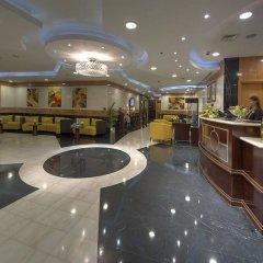 Al Khoory Hotel Apartments интерьер отеля