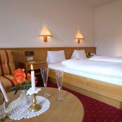 Отель Alpenpanorama Австрия, Зёлль - отзывы, цены и фото номеров - забронировать отель Alpenpanorama онлайн комната для гостей