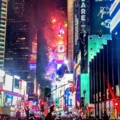 Отель Crowne Plaza Times Square Manhattan США, Нью-Йорк - отзывы, цены и фото номеров - забронировать отель Crowne Plaza Times Square Manhattan онлайн фото 7