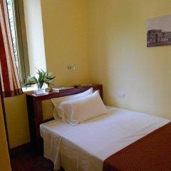 Отель Minerva комната для гостей фото 3