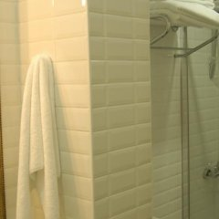 Jakaranda Hotel Турция, Стамбул - отзывы, цены и фото номеров - забронировать отель Jakaranda Hotel онлайн ванная фото 2