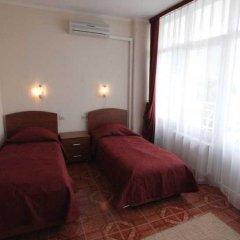 Гостиница Кристалл (Геленджик) комната для гостей фото 3