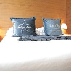 Best Western Maison B Hotel Римини интерьер отеля фото 3