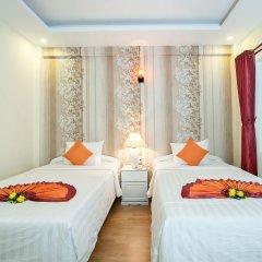 Отель Palm Beach Hotel Вьетнам, Нячанг - 1 отзыв об отеле, цены и фото номеров - забронировать отель Palm Beach Hotel онлайн комната для гостей фото 3