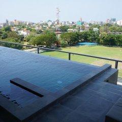 Отель ME Colombo спортивное сооружение
