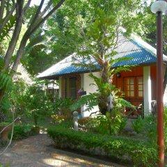 Отель Sunrise Bungalow Таиланд, Самуи - отзывы, цены и фото номеров - забронировать отель Sunrise Bungalow онлайн фото 2